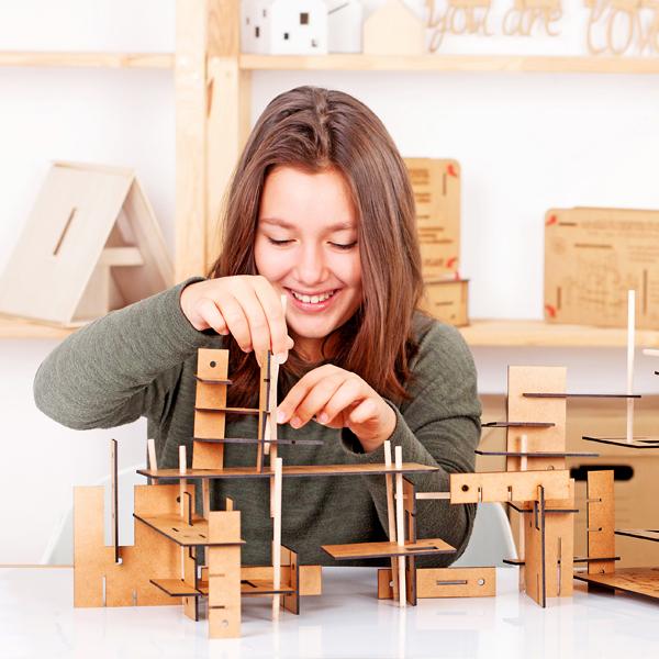 archiPLAY Set za gradnju