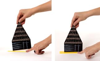 archiPLAY kućice za iscrtavanje kredama