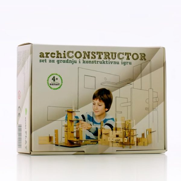 archiPLAY constructor