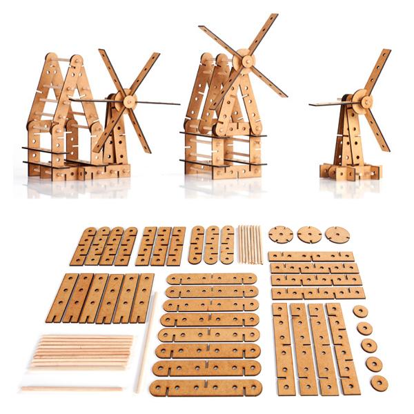 Set za gradnju