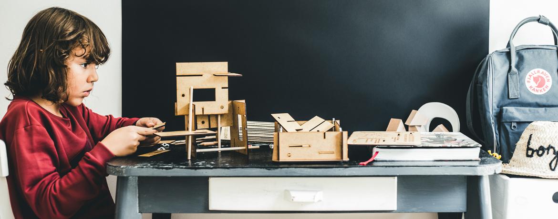 archiPLAY edukativne arhitektonske igračke
